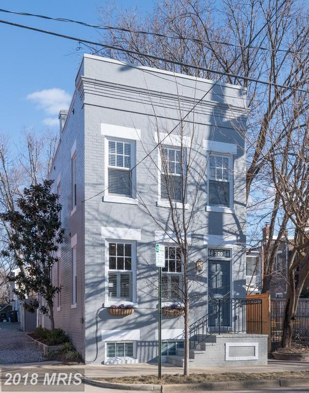 Are You Mulling Over The Idea Of Comparing $875,000 3-BR 2 BA Listings Like 220 Payne St S In Alexandria, Virginia? thumbnail