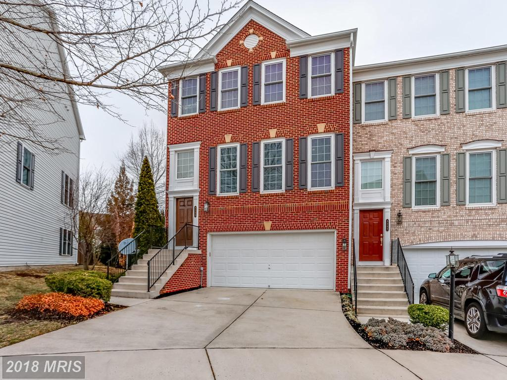 How Much Do 3 BR Townhomes Rent For At Laurel Ridge Crossing In Lorton? thumbnail