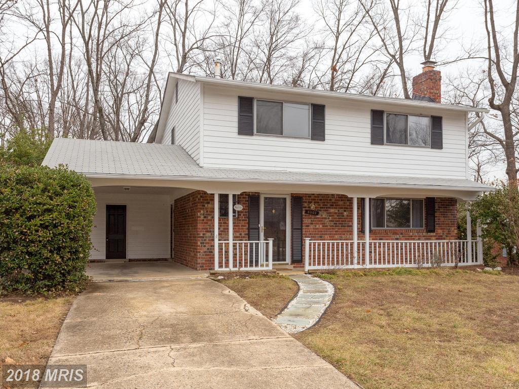 Is It Possible To Find The Right Colonial In 22152 In Fairfax County? thumbnail
