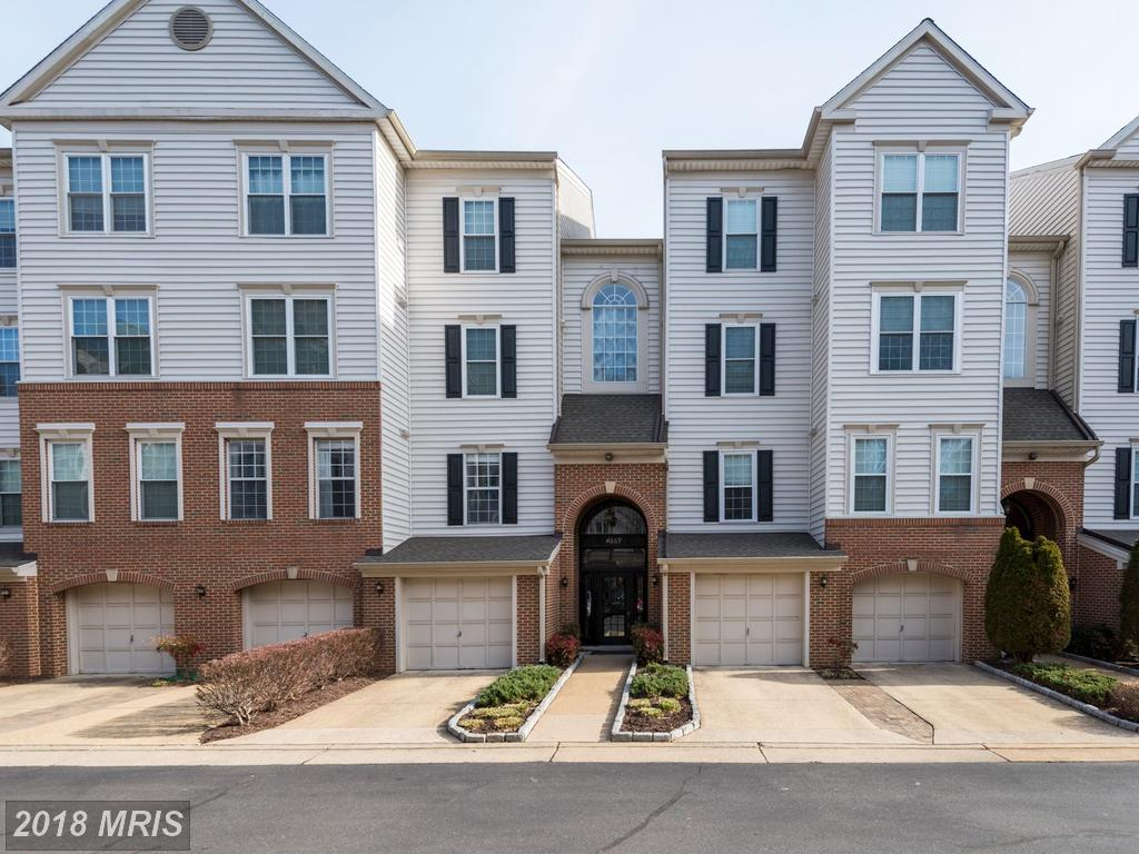 Cost-Effective Staging Tips For Sellers With A $409,000 Contemporary At Manors At Stonegate In The City Of Alexandria thumbnail