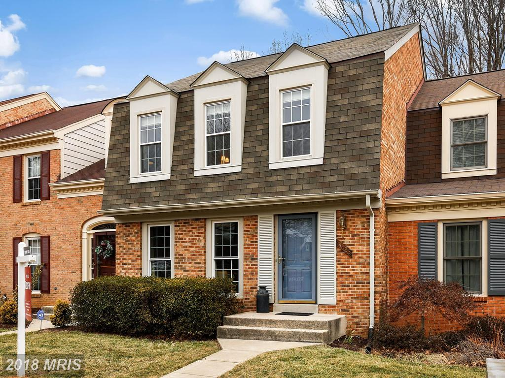 Can You Get A 4 Bedroom Colonial In 22032 For $525,000? thumbnail