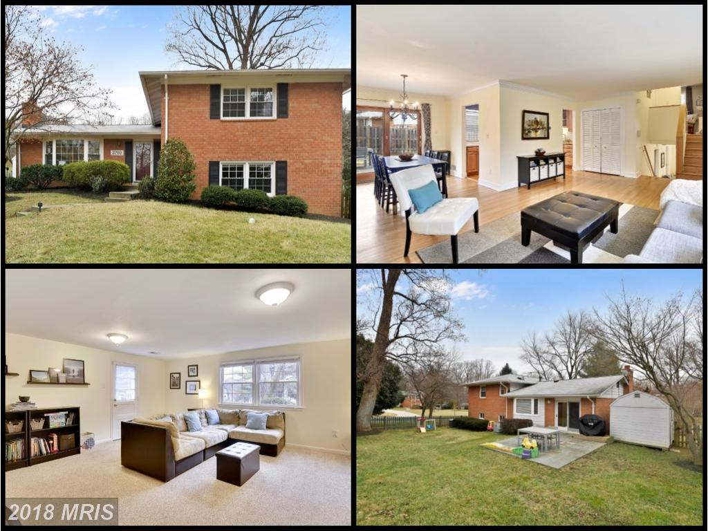 What Has Recently Sold At Sleepy Hollow Woods In Annandale? thumbnail