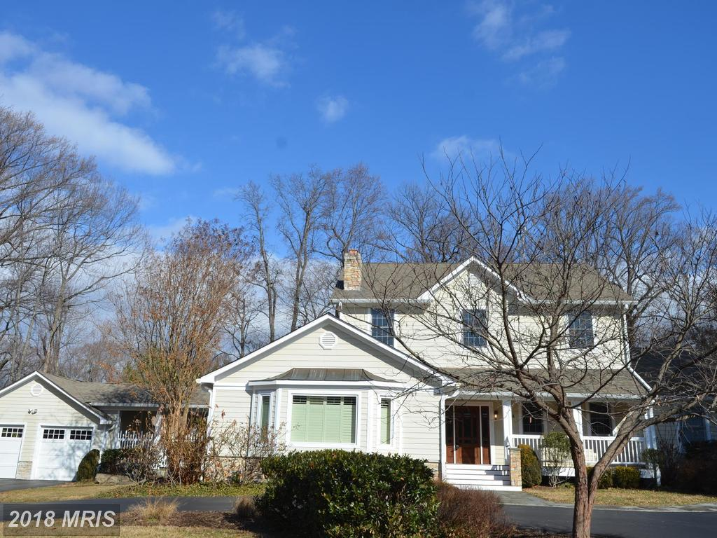 Prices And Images Of $1,225,000 5-bedroom Colonial-style Listings In Falls Church thumbnail