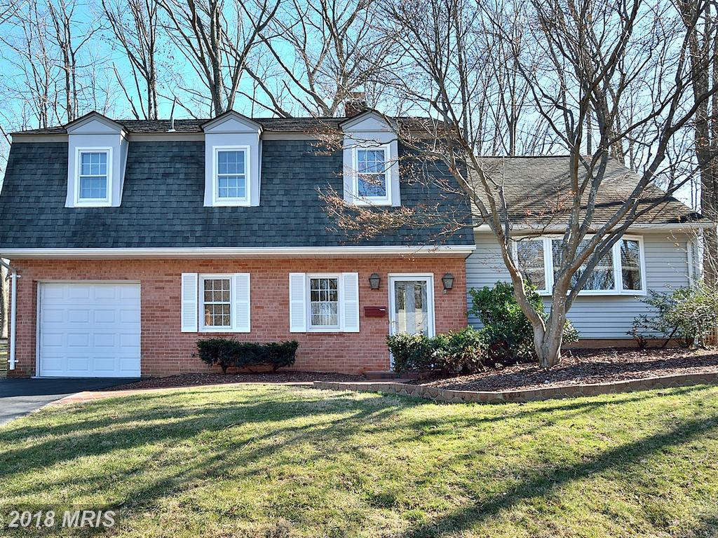 What Are Properties Like At Camelot In 22003 In Fairfax County? thumbnail