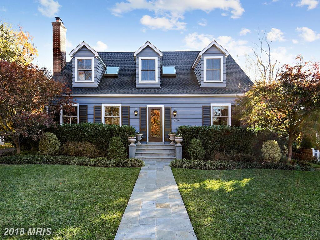 I'd Love To Help You Shop For Houses Like 2409 Taylor Ave In 22302 In The City Of Alexandria thumbnail