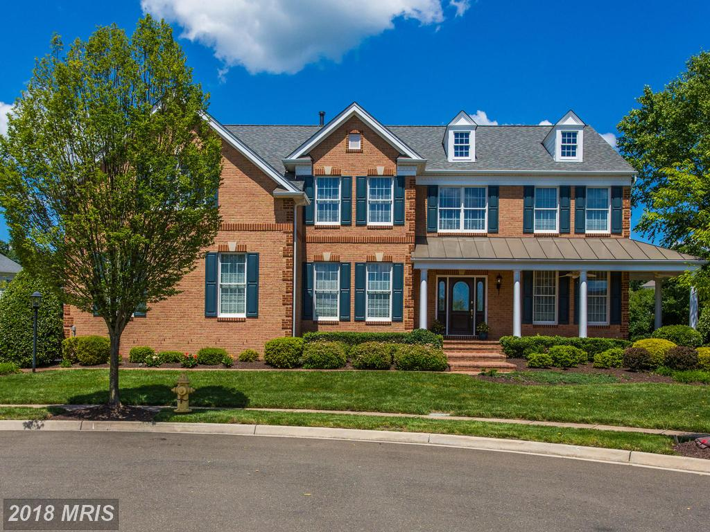 15759 Alexanders Mill Ct