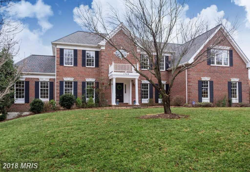 What Sort Of Home Will $1.1 Million Buy In Northern Virginia? thumbnail