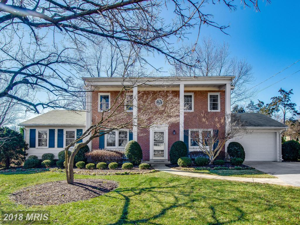 Preparing To Purchase A  5-BR Place Like 5807 Helmsdale Ln In Northern Virginia thumbnail