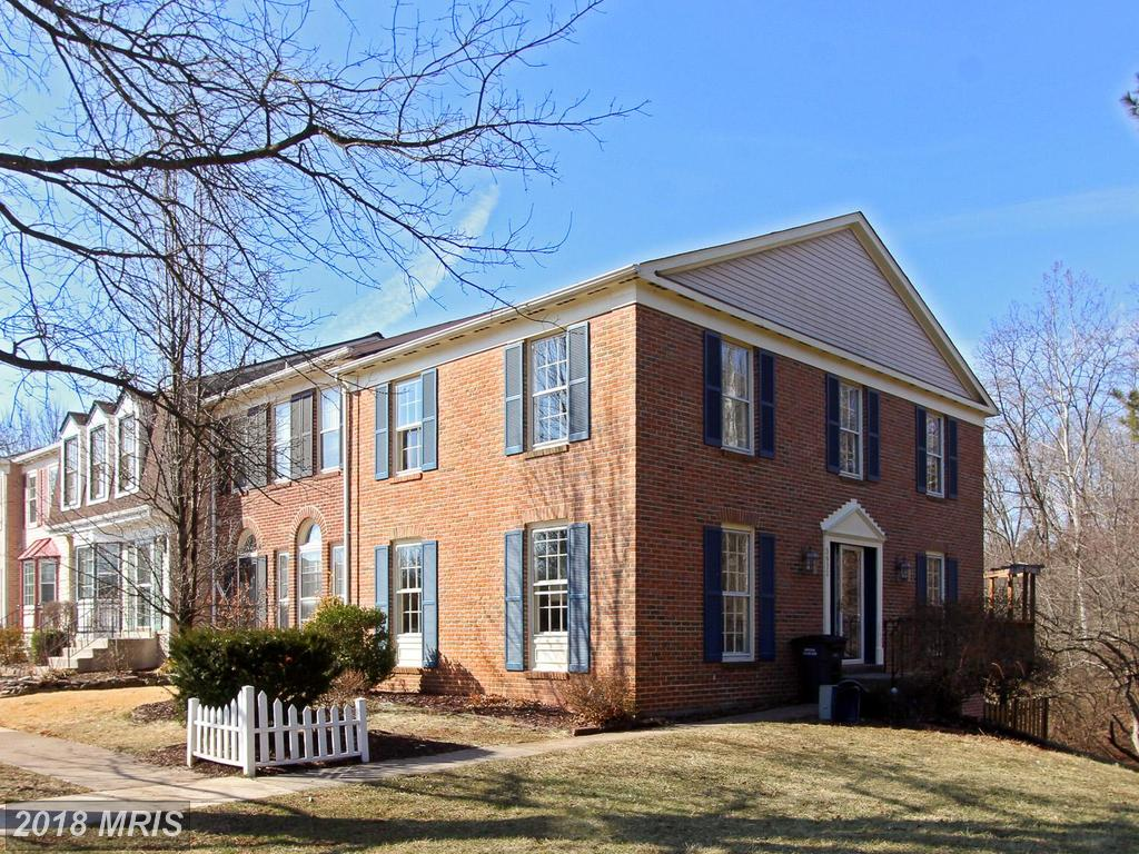 $454,900 :: 3 Bedroom Real Estate, 4 Days On Market In 22033 Fairfax thumbnail