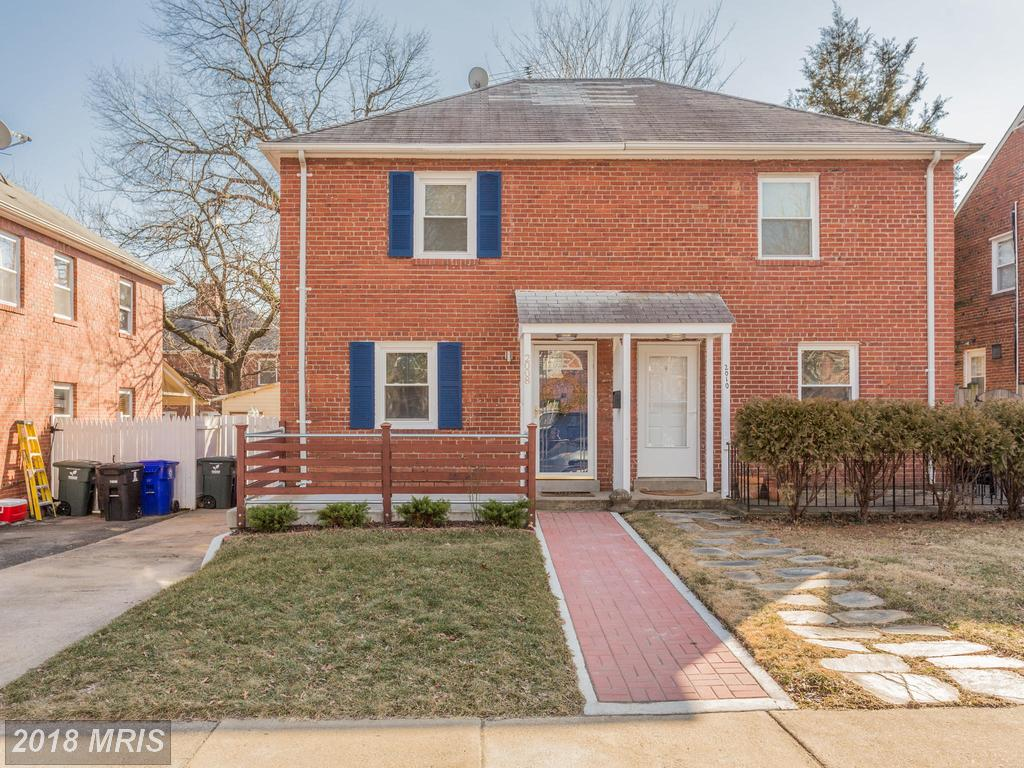 Gallery Of Properties Listed For Sale At North Highland In 22201 In Arlington County thumbnail