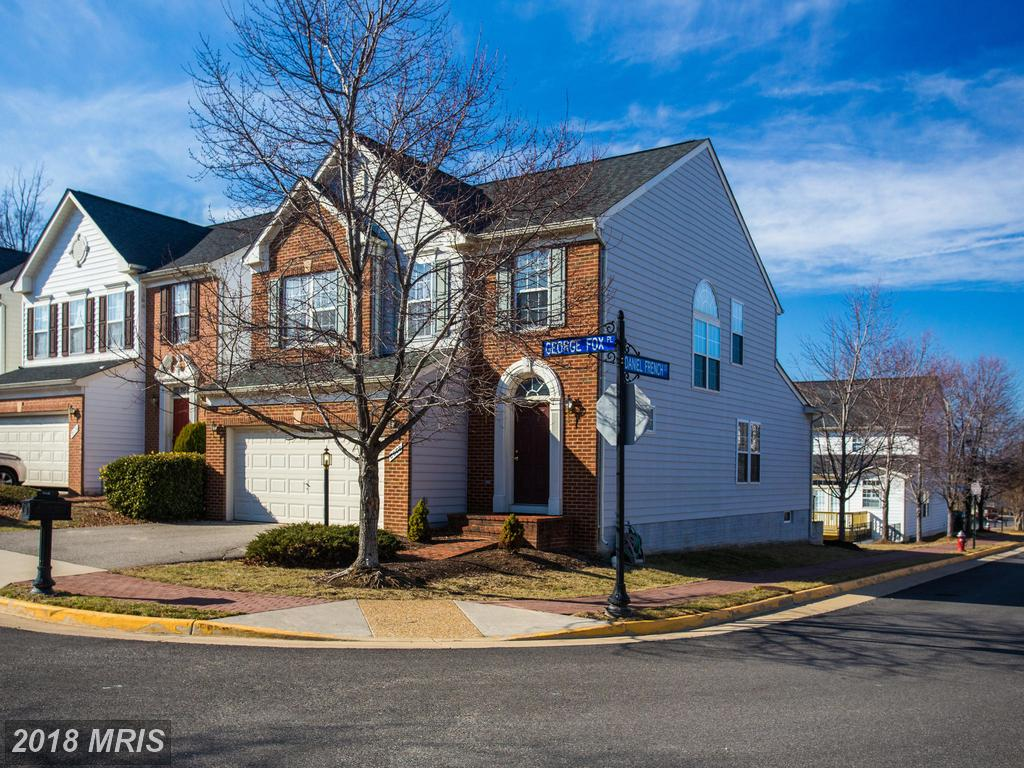 Would You Pay $534,900 For A Interesting Place In Lorton? thumbnail