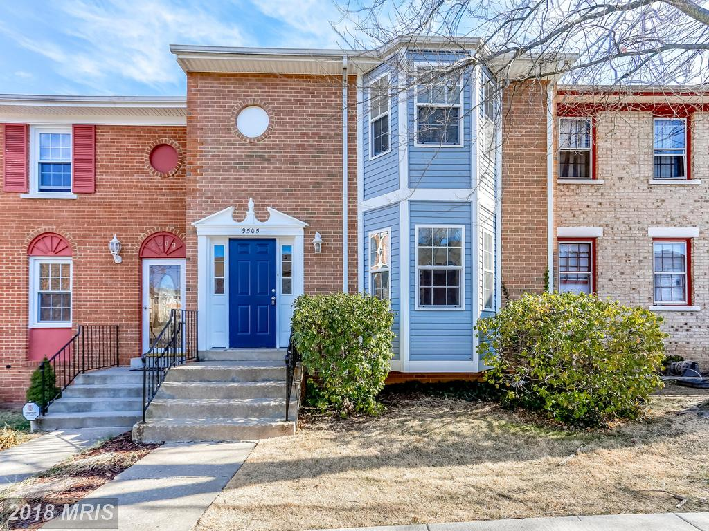 Some Basic Information About Residences Listed At Williamsburg Sq In Lorton thumbnail