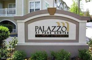 Map Of Properties Listed At Palazzo At Park Center thumbnail