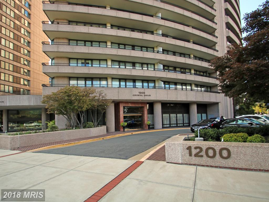 Photo of 1200 Crystal Dr #711