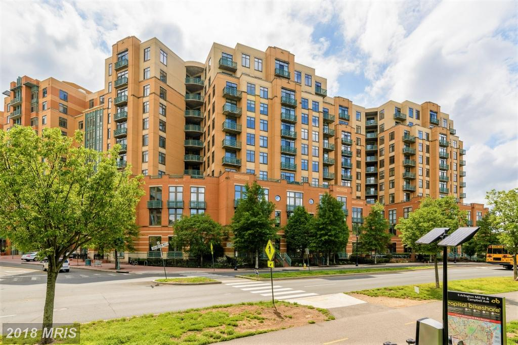 Arlington Considerations When Investing In A Garden-Style Condo In Village At Shirlington thumbnail