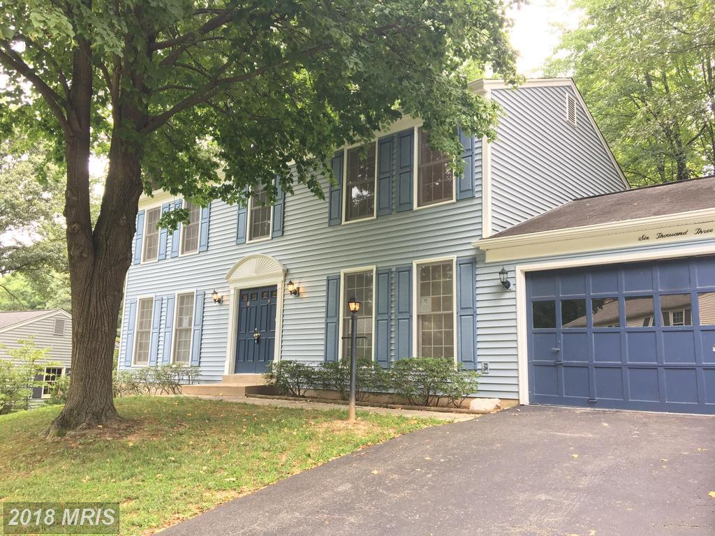 Advantages Of Living In An Interesting Home In Burke Centre In Northern Virginia thumbnail
