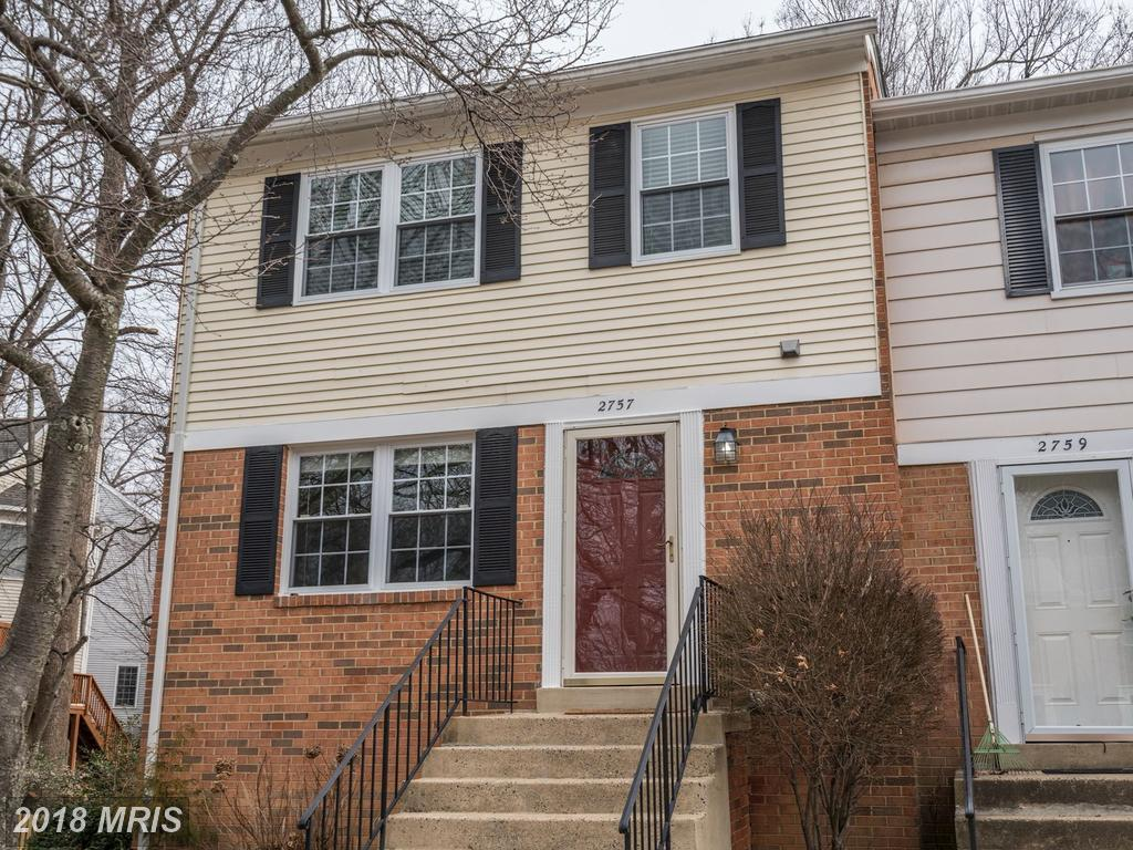 Falls Church Is An Asset For Purchasers Seeking Townhouses Like 2757 Blocker Pl In 22043 thumbnail