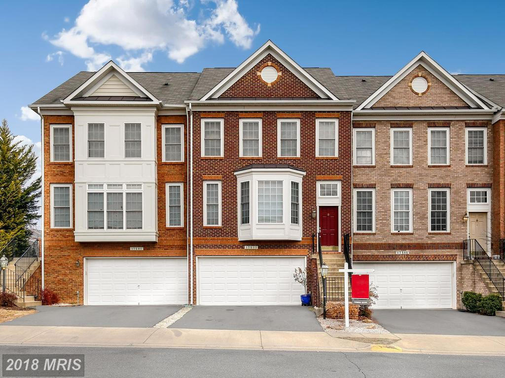 A Primer On Townhouses  On The Market At Forest Park thumbnail