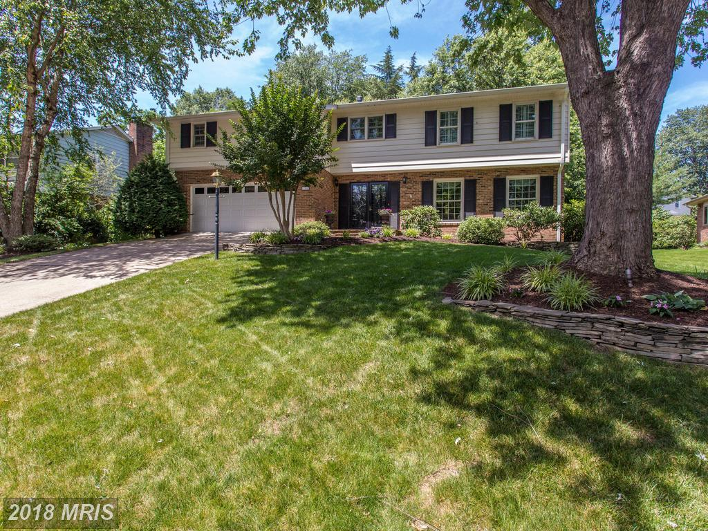 4 Bedroom In 22308 Asking $879,000 thumbnail