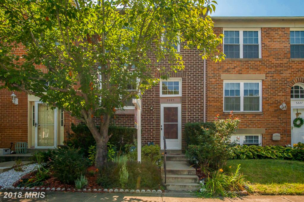 Stuart Nesbitt's Suggestion For Home Shoppers Seeking 3 BR Townhouse For Sale In Fairfax County thumbnail