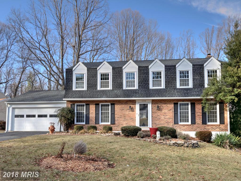 10738 Burr Oak Way Burke Virginia 22015 Listed For Sale For $674,888 thumbnail