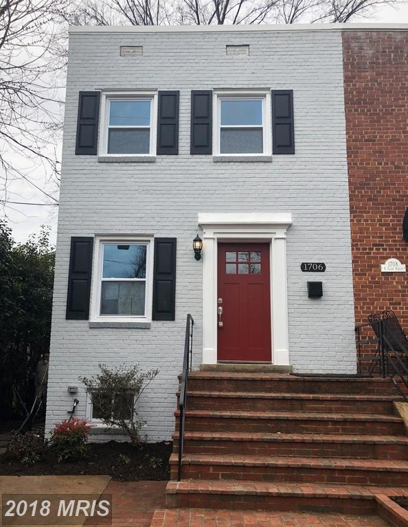 Would You Pay $689,000 For A 3-BR 2 BA Semi-Detached Home In 22301 In Alexandria? thumbnail