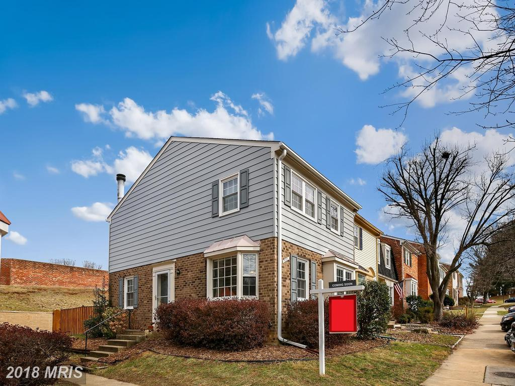 Townhouse At Twinbrook For Less Than $409,500 thumbnail