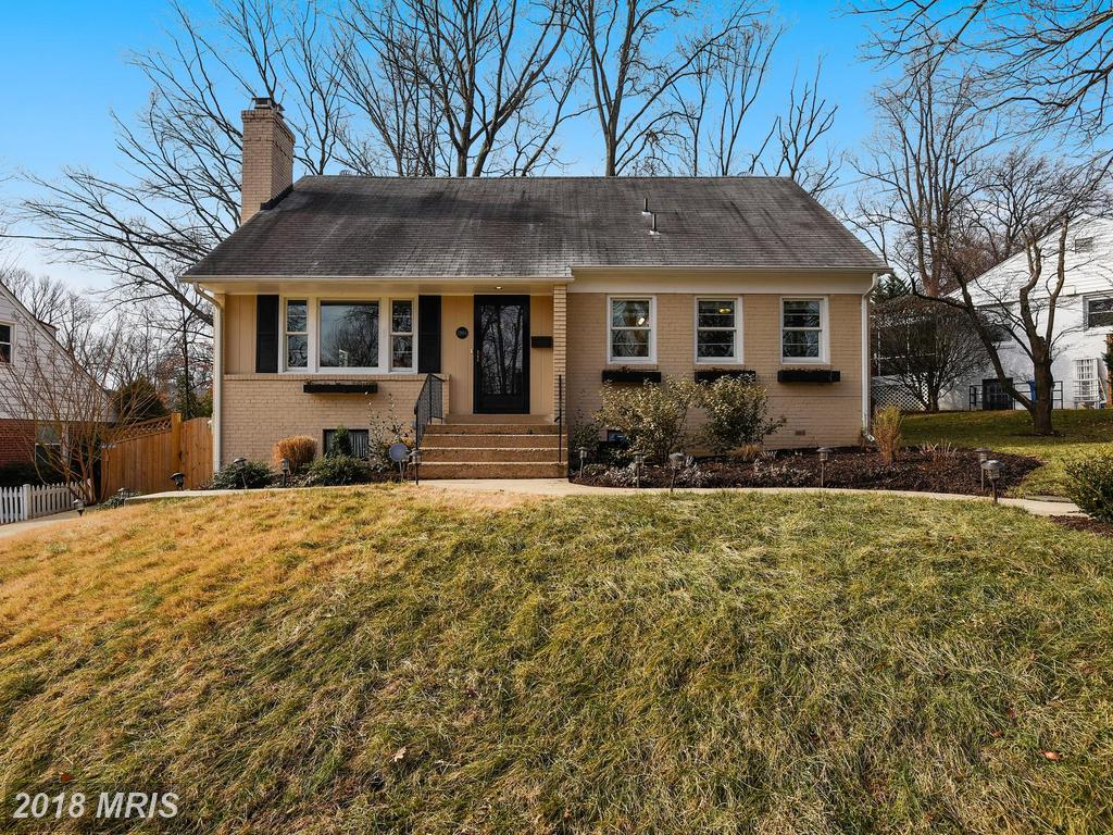 House At Monticello Park For Less Than $838,950 thumbnail