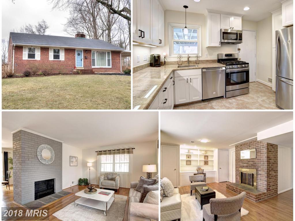 Nesbitt Realty Sells Houses At North Springfield thumbnail
