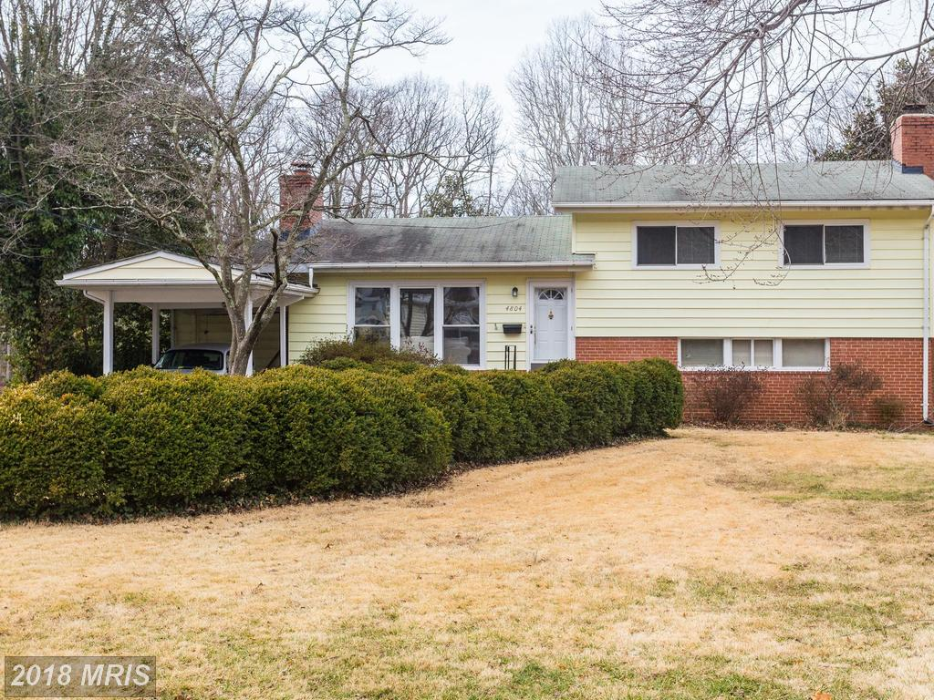 Can You Buy A 4 Bedroom House In 22003 For $550,000? thumbnail