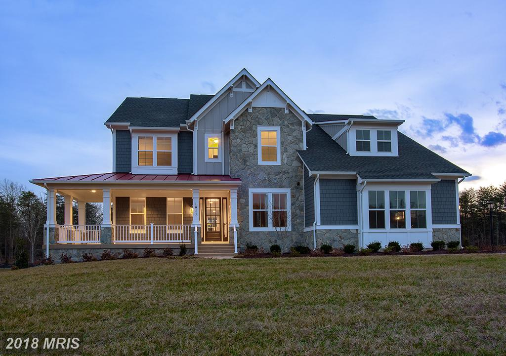 Compelling Photos From Lake Fairfax Estates In Fairfax, Virginia thumbnail