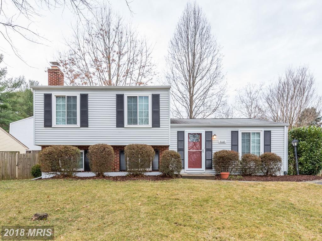Things To Know About and Think About When Investing In A $462,000 Split Level Like 6110 Wilmington Dr In 22015 thumbnail