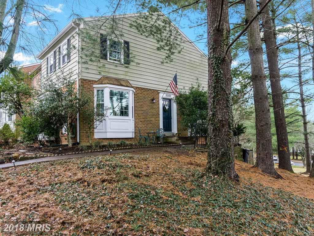Shelling Out $439,950 In Fairfax? Then Take A Look At This Property At 5000 Head Court thumbnail