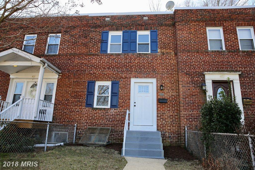 Desiring Not Less Than 1700 Sqft Of Other In Alexandria, Virginia For $624,750? thumbnail