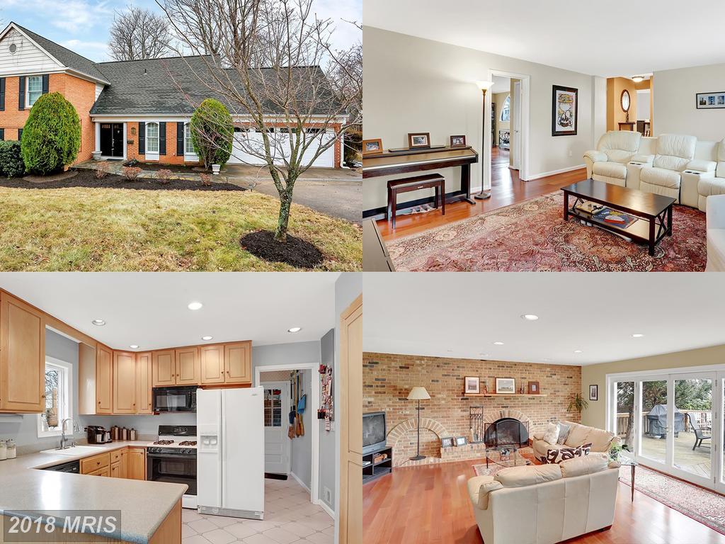 How To Obtain A 4-BR 3 BA House Like 4921 Tarheel Way In Fairfax County thumbnail
