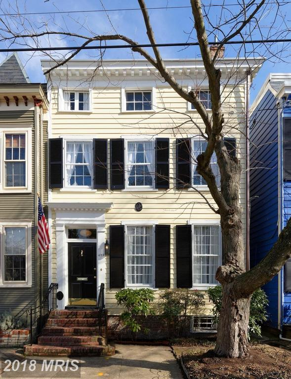 A Beginner's Guide To Real Estate In Old Town thumbnail
