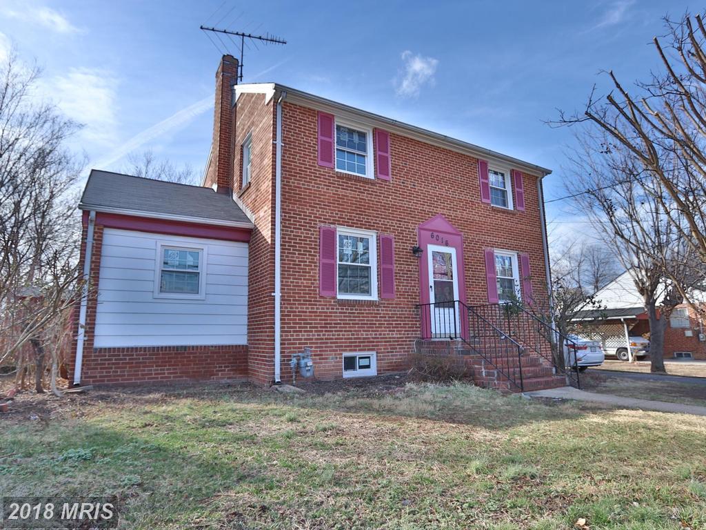 6016 Backlick Rd, Springfield, VA 22150