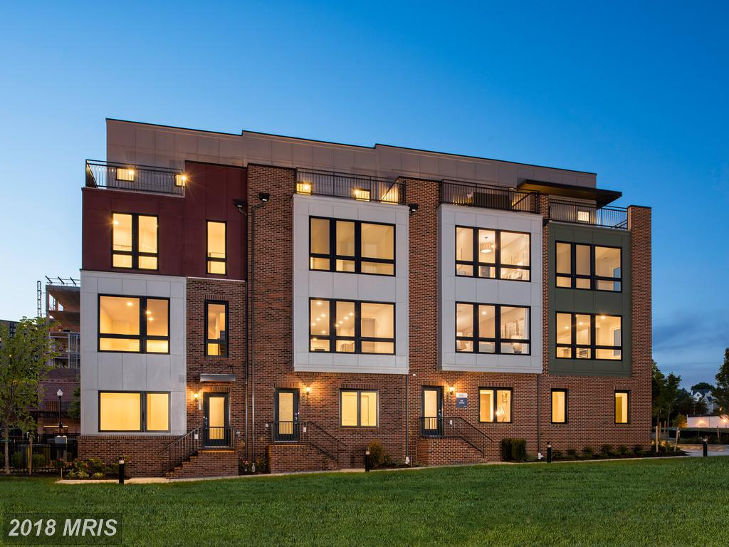 Cameron Park Matters For Townhouse Buyers In 22304 thumbnail