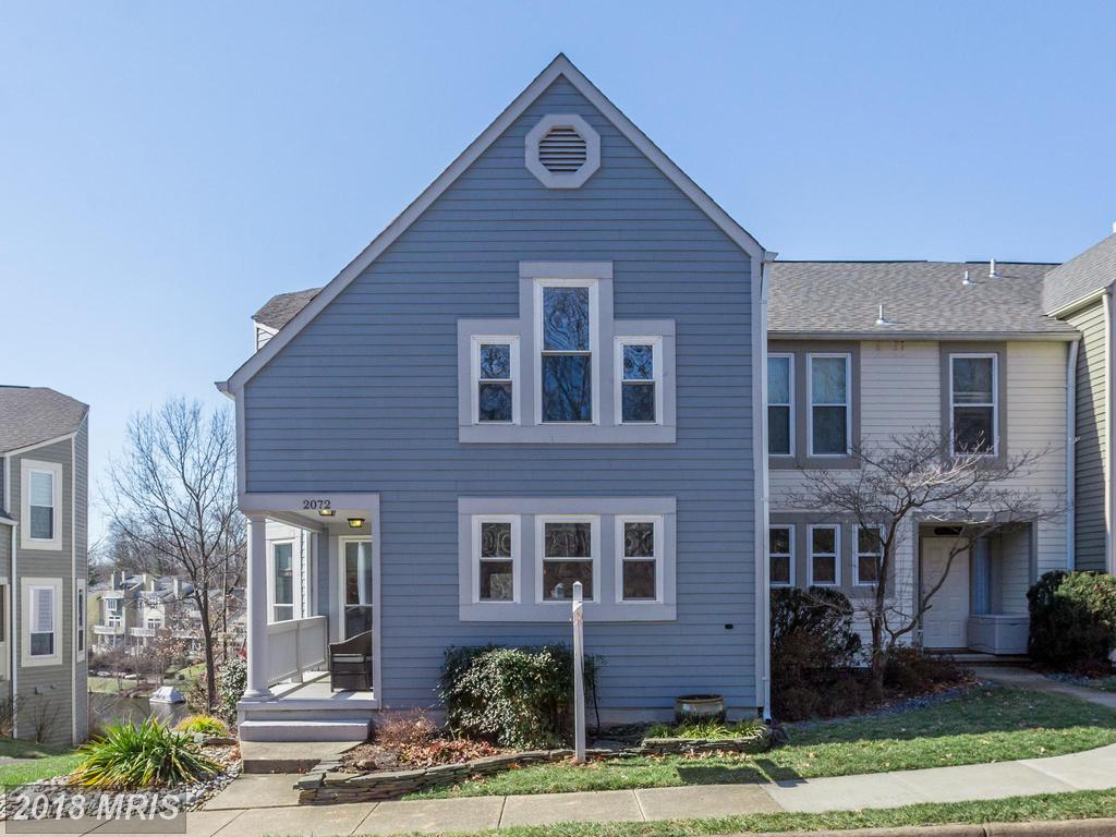 Valuable Bits Of Information About Townhouses Advertised For Sale At Reston thumbnail
