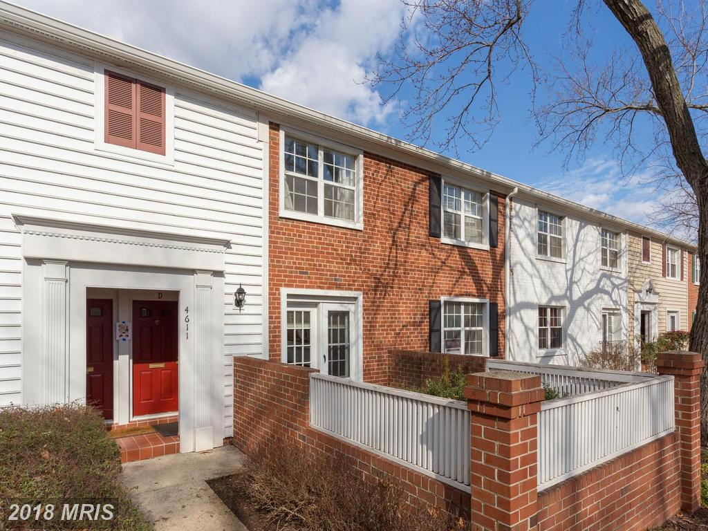 4611c 28th Rd S #C, Arlington, VA 22206