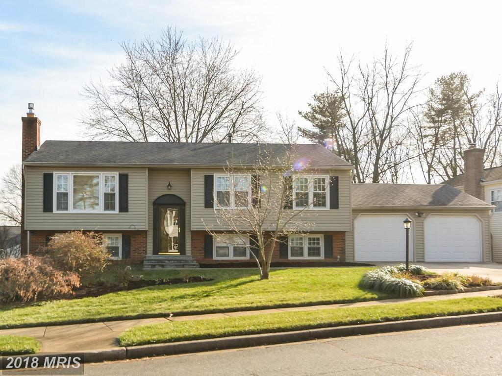 Factors About Burke To Weigh Options Regarding If Attaining A 1,216 Sqft Residence Like 5405 Duxford Pl In Lake Braddock thumbnail