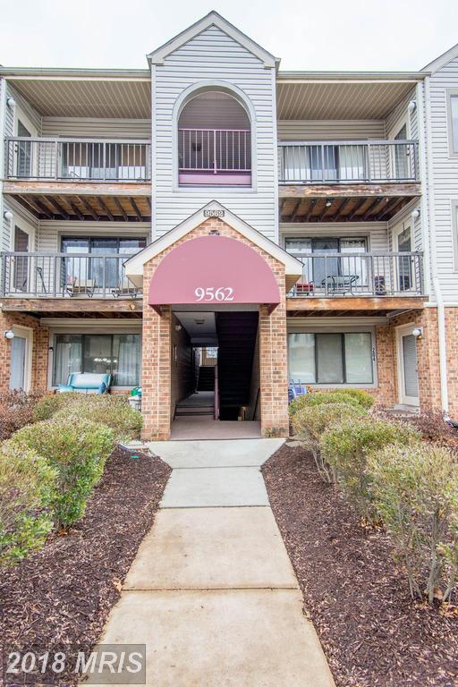 9562 Cannoneer Ct #303