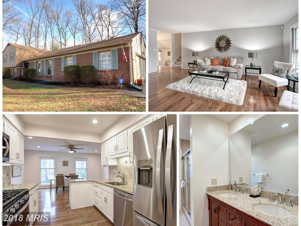 4 Bedroom In 22003 In Annandale For $679,888 thumbnail