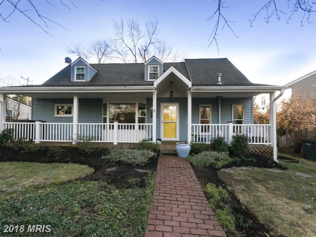 $550,000 For Four Bedrooms In Alexandria thumbnail