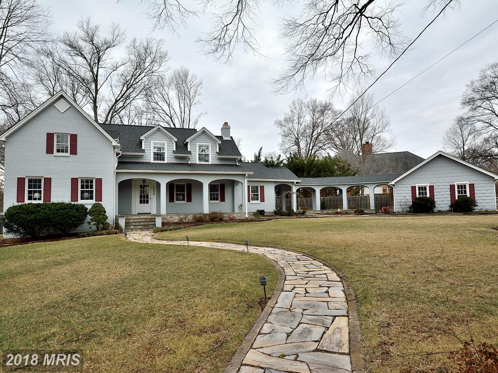 Will Nesbitt's Suggestion For Home Shoppers Seeking 4 BR House For Sale In Alexandria thumbnail