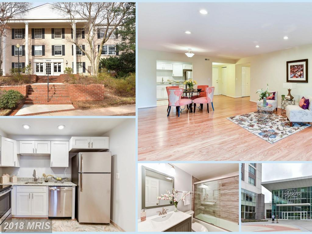 2-bedroom Colonial Garden-style Condo Listed $294,700 In McLean thumbnail