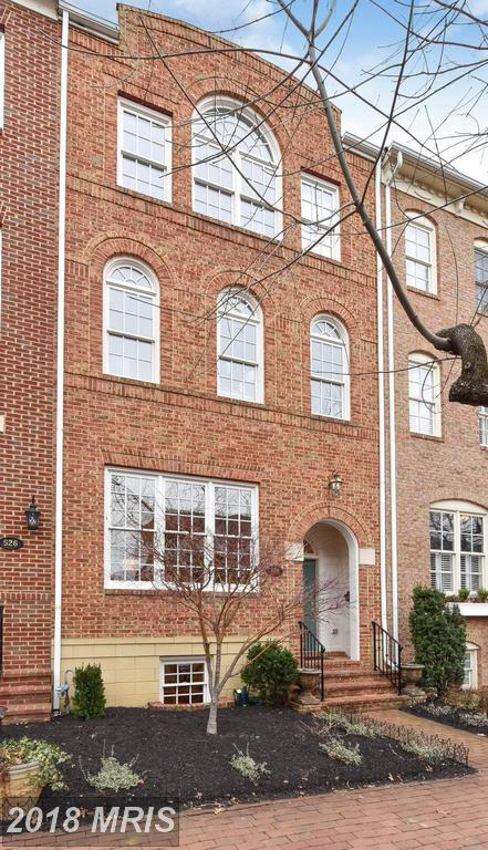 Are You Shopping A Townhouse In Alexandria's Zip 22314 For About $1,495,000? thumbnail