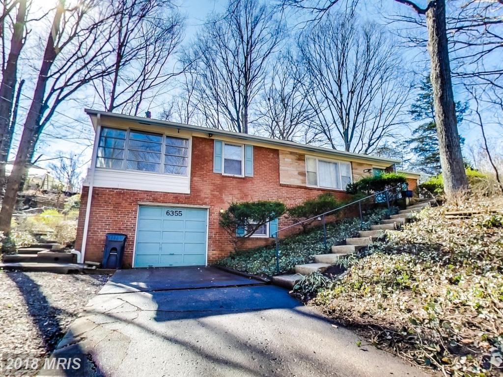 Qualities Of 22312 To Look At If Attaining A $469,000 3-BR 2 BA House Like 6355 Montrose St In Lincolnia Park thumbnail