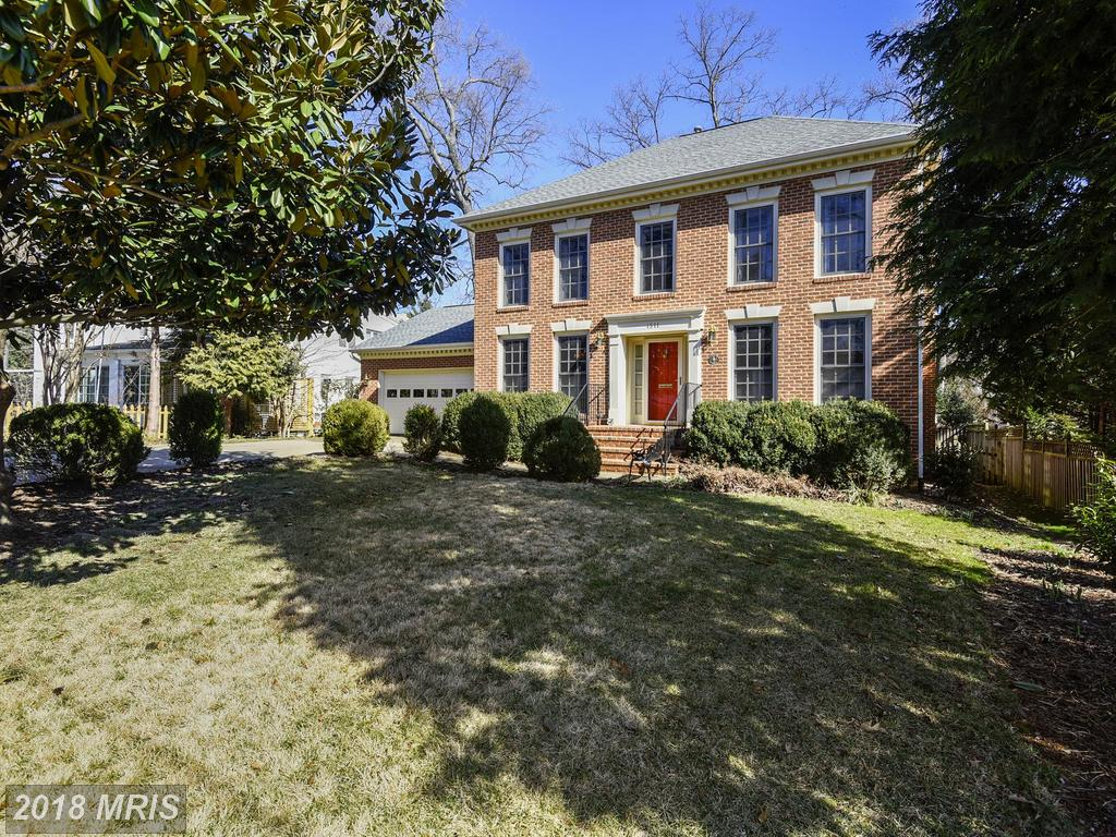Suggested Listings For Home Buyers In 22205 Spending $1,285,000 For A 5 BR Property thumbnail