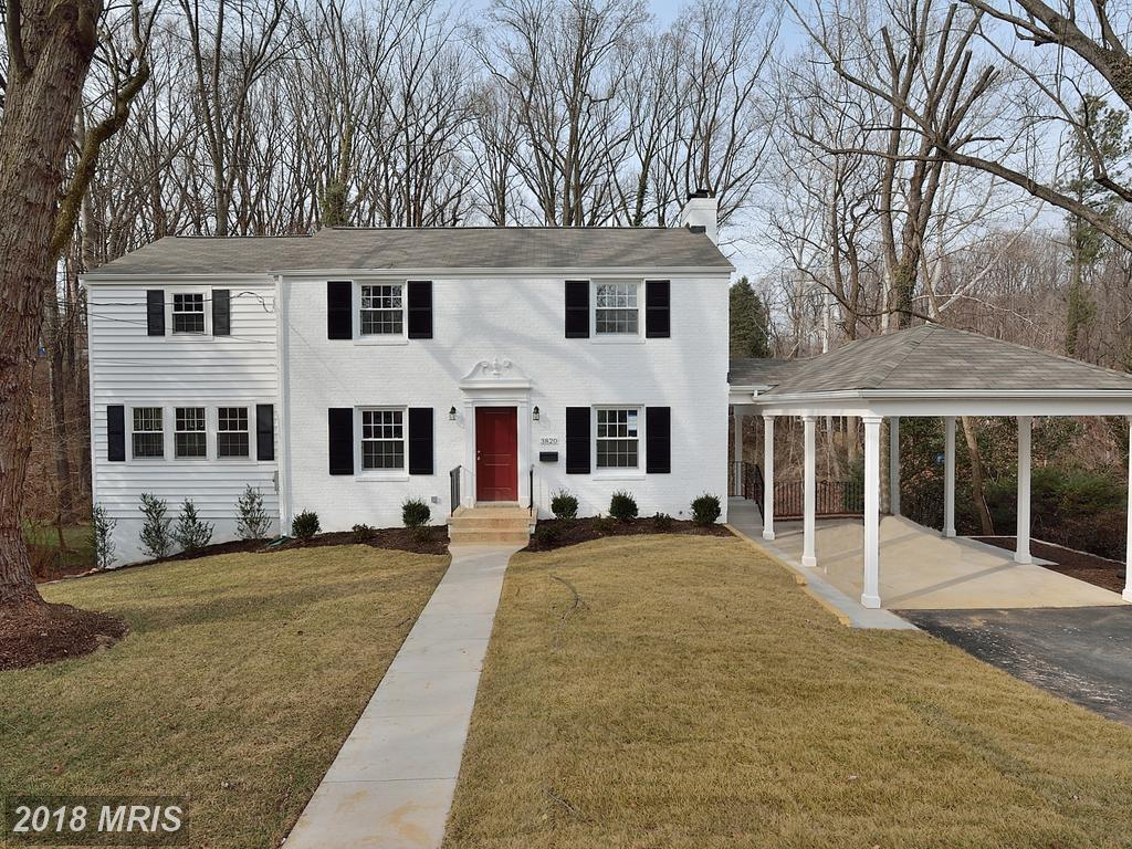 Discovering A Northern Virginia Agent To Help With Getting A 4-BR 1,907 Sqft In Fairfax County? thumbnail